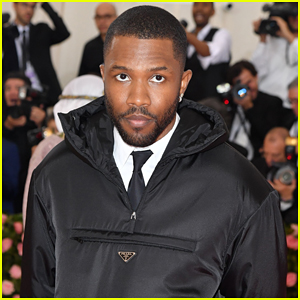 Frank Ocean Drops Two New Songs: 'Dear April' and 'Cayendo' - Stream & Download!