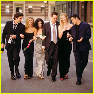 'Friends' Reunion HBO Max Special Put on Hold Amid Pandemic