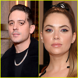 G-Eazy Covers The Beatles' 'I'm So Tired' & Radiohead's 'Creep' Featuring Ashley Benson - Listen!