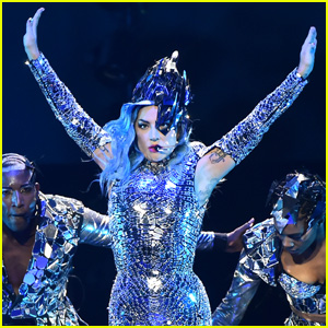 Lady Gaga's 'Chromatica' Track List Allegedly Leaks Online Early - See the Collaborations!