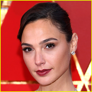 Gal Gadot Uses This Skincare Mask Three Times a Week & It's On Sale!