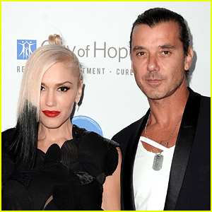 Gavin Rossdale Talks About Co-Parenting with Gwen Stefani During the Pandemic