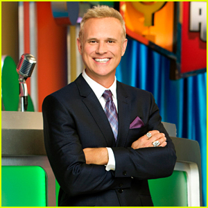 'Price Is Right' Announcer George Gray Suffers Three Heart Attacks