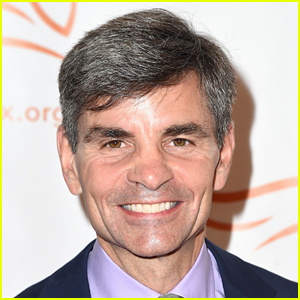 GMA's George Stephanopoulos Diagnosed with Coronavirus at 59, Describes His 2 Minor Symptoms
