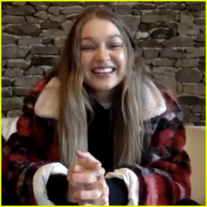 Gigi Hadid Confirms She's Pregnant in New Fallon Interview!