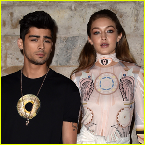 Gigi Hadid Is Pregnant, Expecting First Child With Boyfriend Zayn Malik!