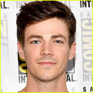 Grant Gustin Opens Up About Having Anxiety Since He Was 5 Years Old