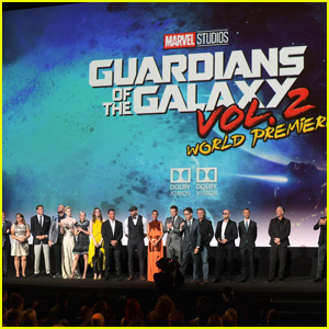 Director James Gunn Says 'Guardians of the Galaxy 3' & 'The Suicide Squad' Won't Be Delayed