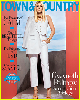 Gwyneth Paltrow Reveals How She Started Her Journey to Wellness