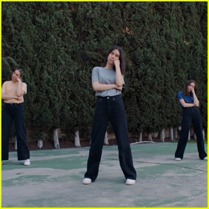 Haim Premiere 'I Know Alone' Video in New Socially Distanced World