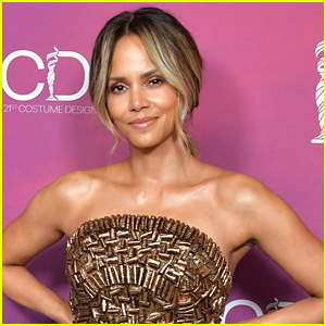 Halle Berry Had To Shave Daughter Nahla's Hair For This Reason
