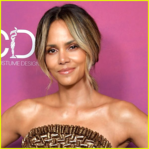 Halle Berry Shared a Video of Her Son Walking in Heels & Responded to the Haters