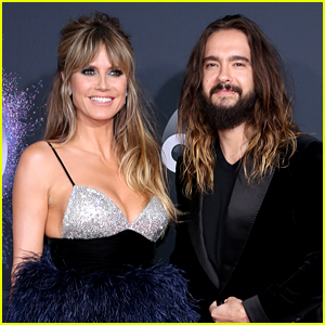 Heidi Klum Makes Fans Guess If She's Expecting A Baby With New Instagram