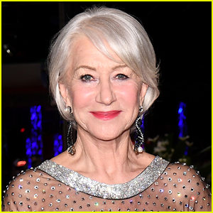 Helen Mirren Posted a Makeup Free Selfie Moments After Waking Up for This Reason