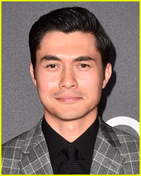 Henry Golding's Foster Dog Attacks Another Dog