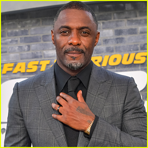 Idris Elba Sends a Message of Hope With 'Don't Quit' Poem