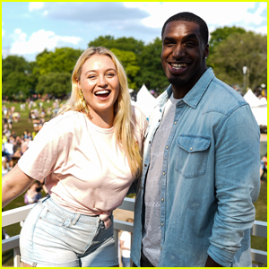 Iskra Lawrence & Philip Payne Welcome Their First Child!