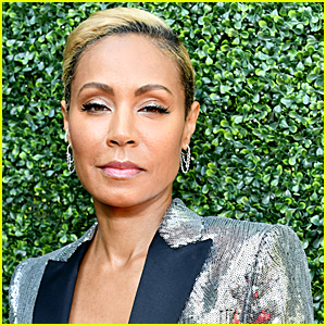 Jada Pinkett Smith Makes a Revelation About Her Eyes That You've Probably Never Noticed