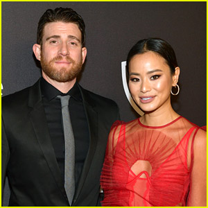 Jamie Chung & Bryan Greenberg Are Keeping a Brooklyn Hospital Stocked with Sanitizer During the Pandemic