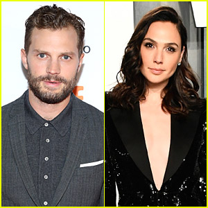 Jamie Dornan Defends Gal Gadot's 'Imagine' Video, Reveals Who Asked Him to Participate