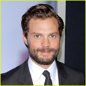 Jamie Dornan Talks About Picking Roles After 'Fifty Shades'