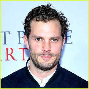 Jamie Dornan Reveals the Things He'll Appreciate More When the Pandemic Is Over