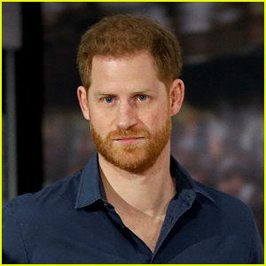 Prince Harry's Friend Reveals He's 'Finding Life a Bit Challenging'