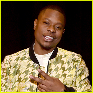 Straight Outta Compton's Jason Mitchell Arrested on Felony Weapons & Drug Charges
