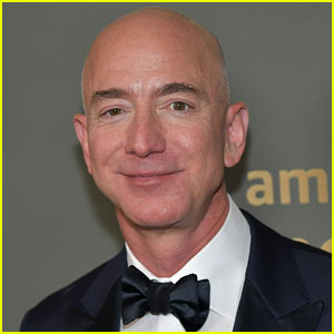 Amazon's Jeff Bezos Donates $100 Million to Feeding America