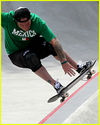 Skateboarder Jeff Grosso Dead at 51