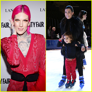 Jeffree Star Calls Out Kourtney Kardashian's 10-Year-Old Son Mason Disick - Find Out Why