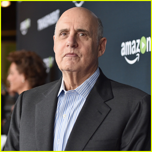 Jeffrey Tambor Opens Up About 'Transparent' Firing & Sexual Harassment Accusations