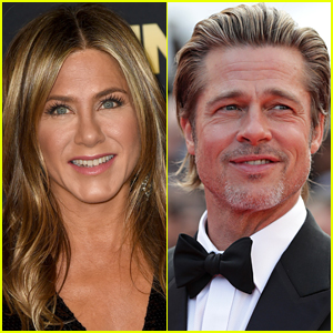 Jennifer Aniston & Brad Pitt's Friend Melissa Etheridge Speaks About Their Friendship
