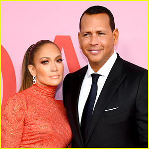 Jennifer Lopez & Alex Rodriguez Are Trying to Buy the NY Mets!