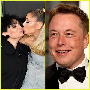 Ariana Grande's Mom Joan Calls Out Elon Musk for 'Free America Now' Tweet: 'How Incredibly Irresponsible'