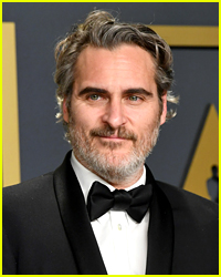 Joaquin Phoenix Makes a Request of Governor Andrew Cuomo in New York