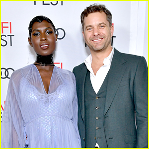 Joshua Jackson & Jodie Turner-Smith Welcome First Child Together!