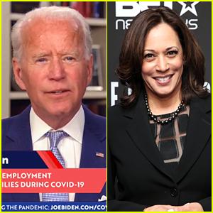 Joe Biden Tells Kamala Harris 'I'm Coming For You, Kid' Hinting at VP Role