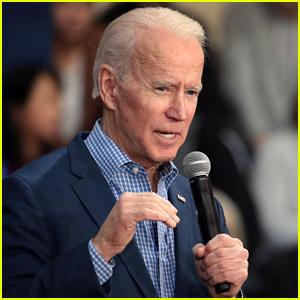 Joe Biden Will Address Sexual Assault Allegation for First Time