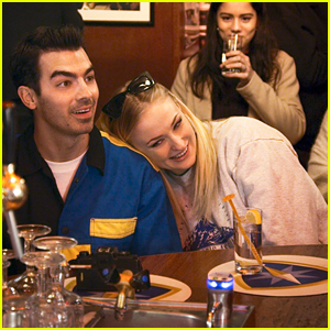 Joe Jonas Tours the World with Celebs in 'Cup of Joe' Quibi Show - Watch the Trailer!