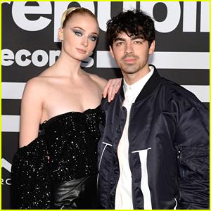 Sophie Turner & Joe Jonas Donate 100 Meals To East LA Doctors Hospital