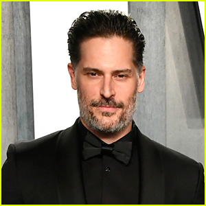 Joe Manganiello Shaves His Beard During Quarantine - See The Pics!