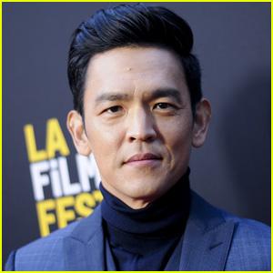 John Cho Pens Op-Ed About Asian American Discrimination Amid Covid-19 Crisis