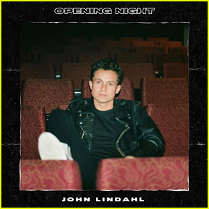 Newcomer John Lindahl Drops Debut Album 'Opening Night' - Listen Now!