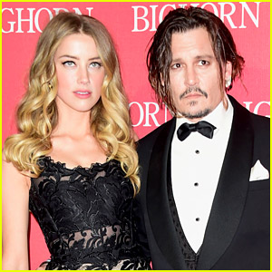 Johnny Depp Tells Story of His Fingertip Being Cut Off During Fight with Amber Heard