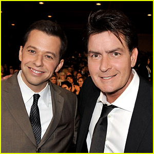 Jon Cryer Looks Back at Working with Charlie Sheen Amid His 'Internet S--tstorm'