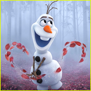 Josh Gad Will Return as Olaf in Disney+ 'Frozen' Short Series 'At Home with Olaf'