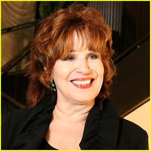 Joy Behar Reveals When She'll Retire From 'The View'