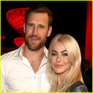 Julianne Hough & Brooks Laich Are Not Quarantining Together: 'They Like to Do Their Own Thing'