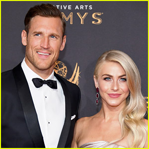 Brooks Laich Explains Why He's Isolating in Idaho, Away From Wife Julianne Hough